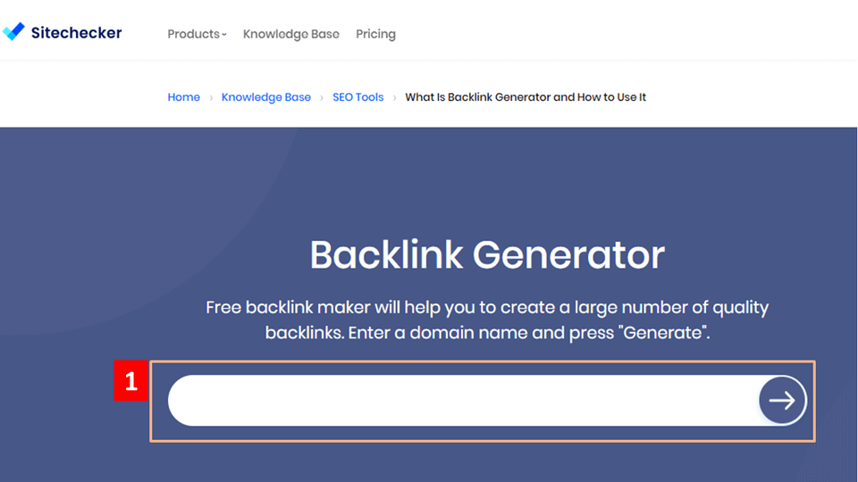 best free backlink generator tools
