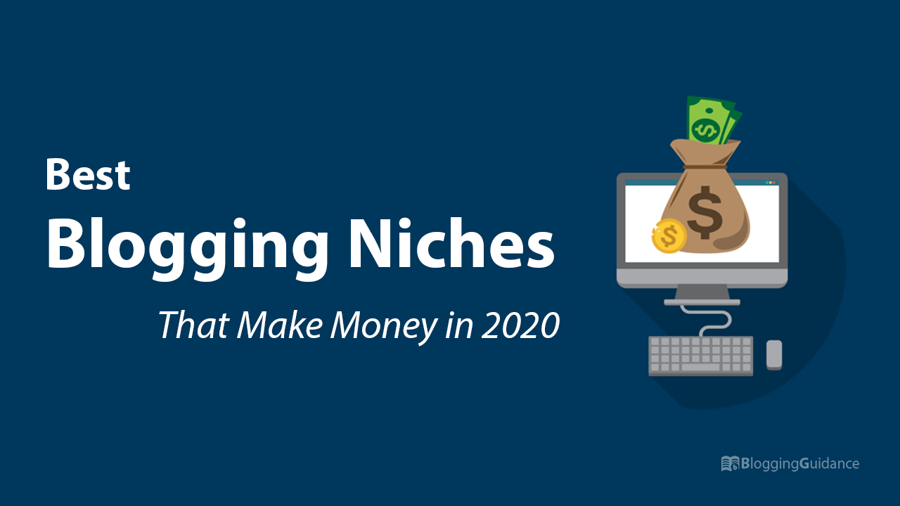 Best Blogging Niches