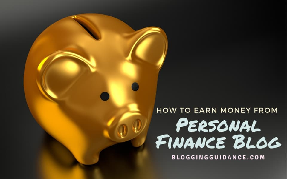Personal Finance Blog